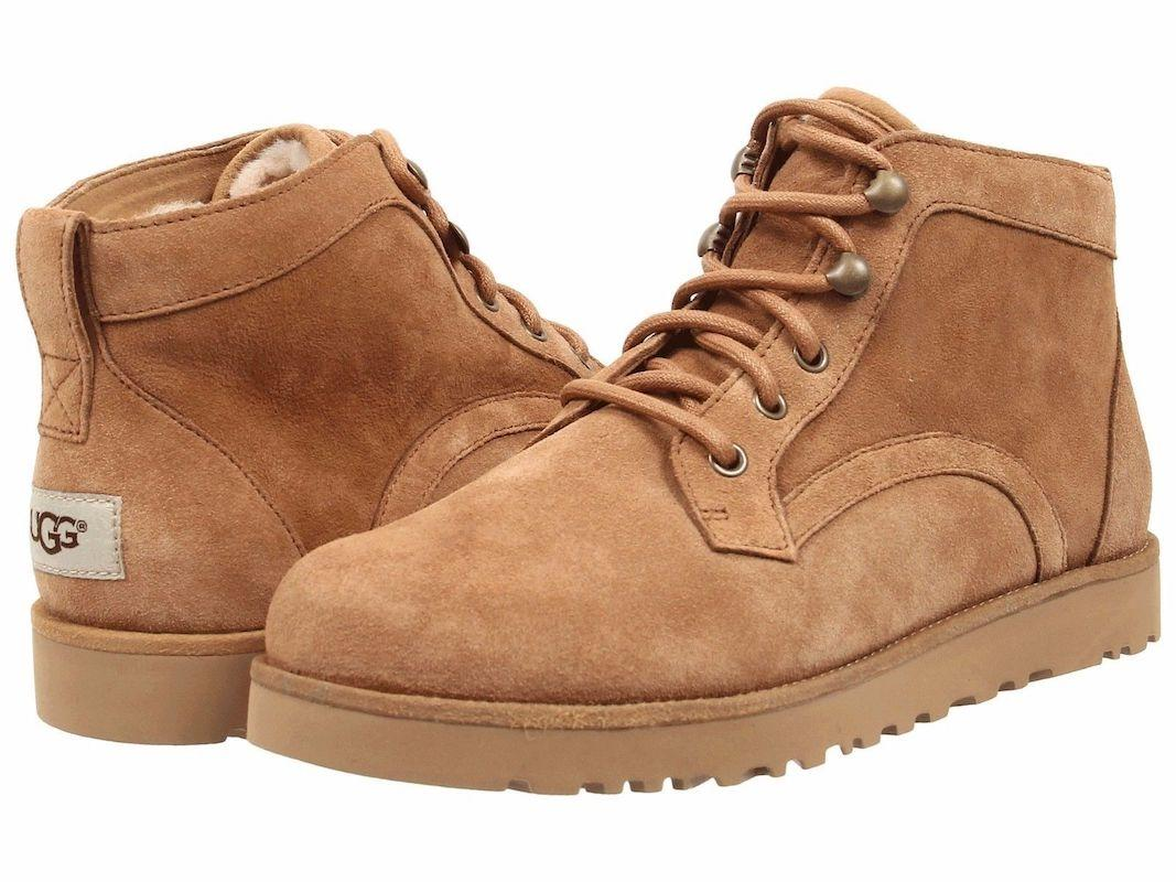UGG Australia Sale New With Tags New In Box Chestnut Boots ...