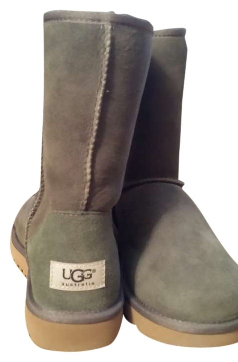 UGG Australia Forest Green Boots