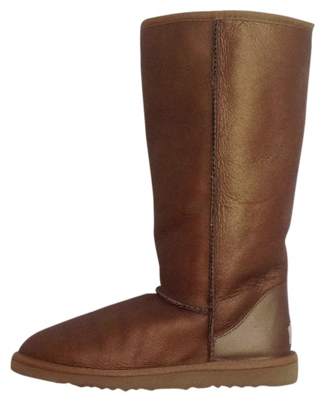 d35a869f7e3 best ugg tall metallic boots 44643 e4731