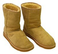 UGG Australia Wide Wide Light Brown Boots