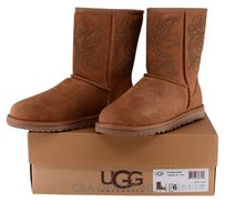 UGG Boots Adelaide Leather Studding BEIGE Boots