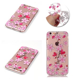 ultra Ultra Slim Rubber Soft TPU Silicone Back