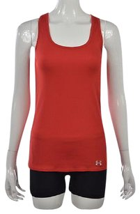 Under Armour Womens Top Red