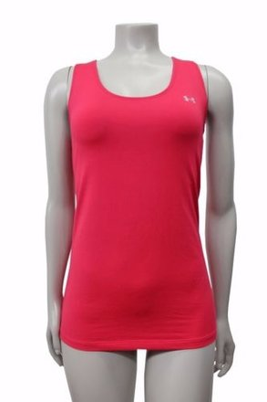e86acc4fb4f Under Armour Heat Gear Form Tank Pink Athletic 70%OFF - sealtech.no