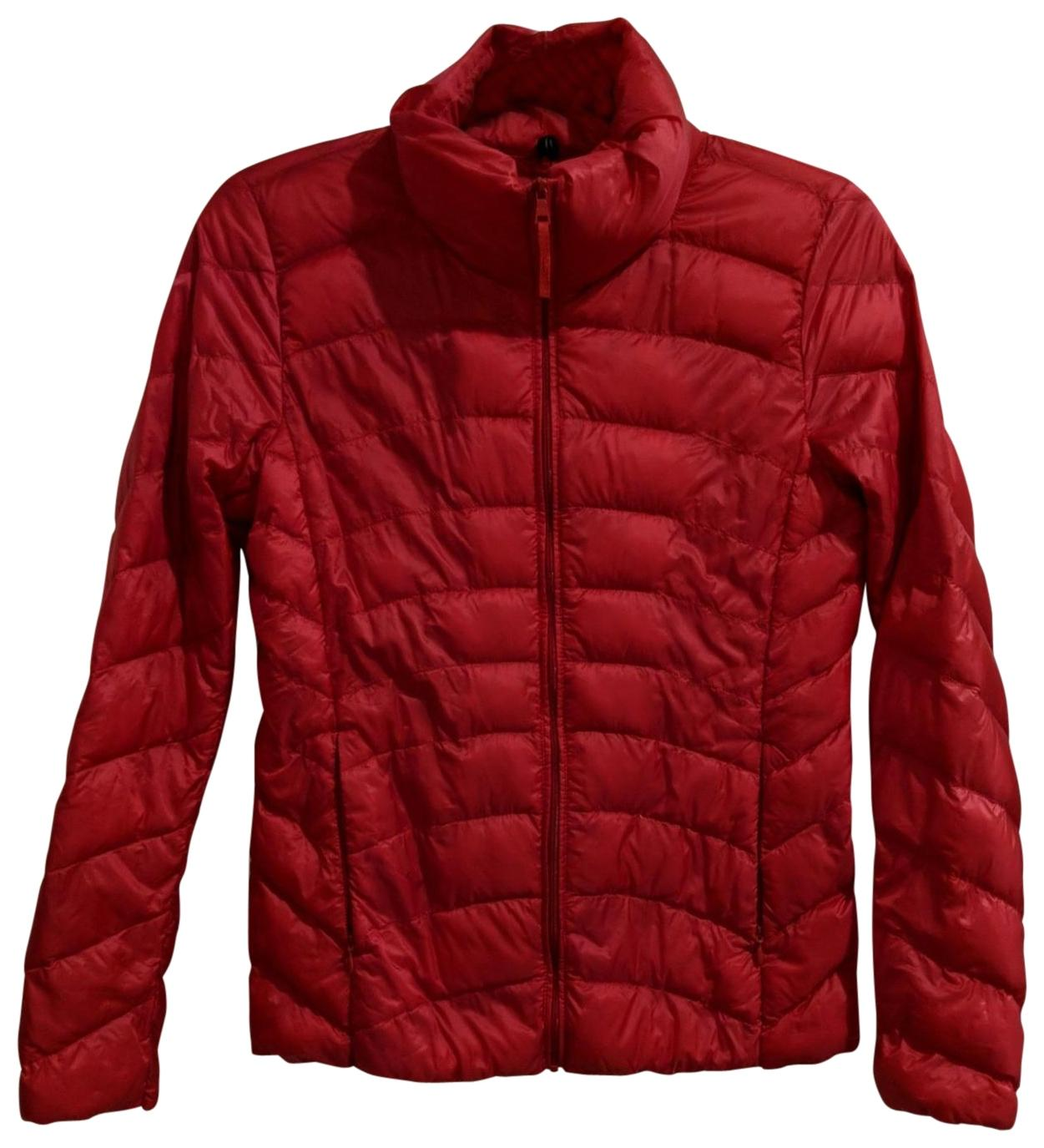 Uniqlo Ultra Light Down Jacket Puffer Coat ...