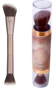 Urban Decay Urban Decay Naked Flush Double-Ended Contour Blush Brush