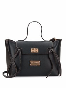 Valentino Handbags Mario Satchel in BLK