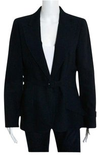 Valentino Wool Blue Darling Blue Blazer