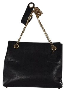 Valerie Stevens Stevenes Womens Shoulder Bag