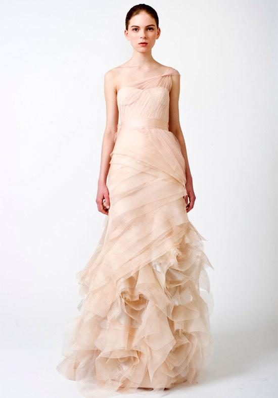 Vera Wang Wedding Dresses on Sale - Up to 70% off at Tradesy