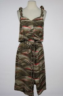Veronica Beard Womens Dress