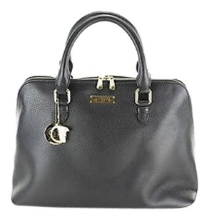 Versace Collection Handtasche Tote in black