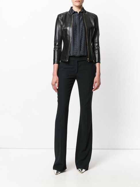 Versace Collection Motorcycle Jacket