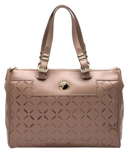 Versace Collection Tote in Beige