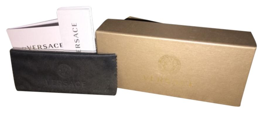 Versace Eyewear Box/Warranty