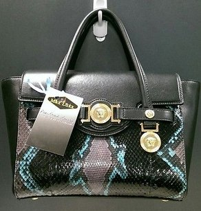 Versace Gianni Shoulder Bag