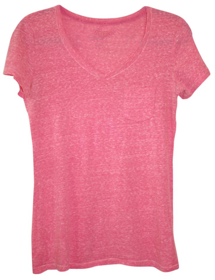 Victoria's Secret Tee Shirts - Up to 90% off at Tradesy
