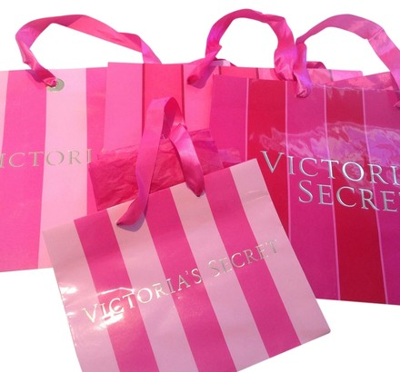Preload https://item5.tradesy.com/images/victoria-s-secret-pink-shopping-bags-1834629-0-0.jpg?width=440&height=440