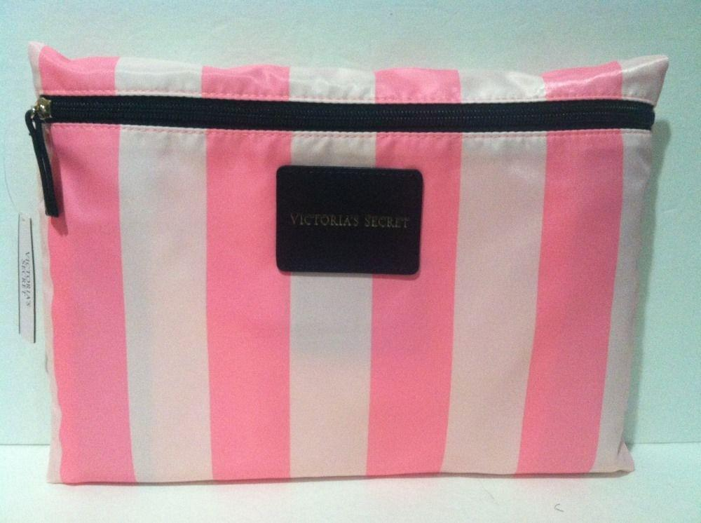 Victoria's Secret Packable Weekender Tote With Matching Carryall ...