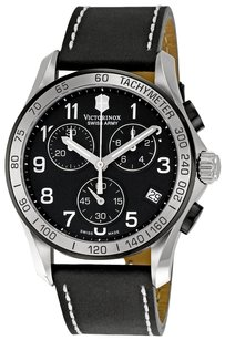 Victorinox Swiss Army Classic Chronograph Men's Watch