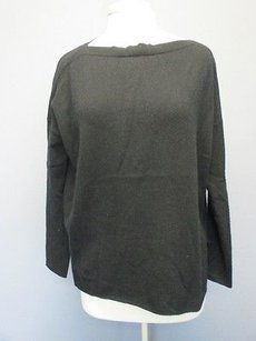 Vince Cashmere Solid Sweater