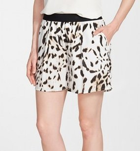Vince Camuto 100% Polyester 9135335 Shorts