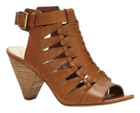 Vince Camuto Elika Cutout brown Sandals