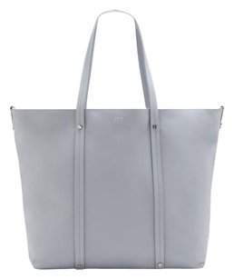 Vince Camuto Eliot Nailhead Tote in CHAMBRAY SOFT TUMBLED