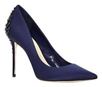 Vince Camuto Imagine INDIGO SATIN LUXE Pumps