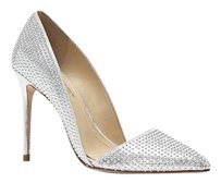 Vince Camuto Imagine Ossie silver Pumps