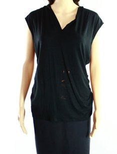Vince Camuto New With Defects Rayon Top