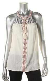 Vince Camuto Top Chalk