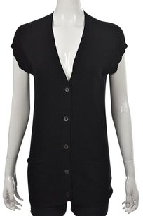 Vince Womens Cardigan Sweater