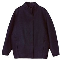 Vince Dark Blue Jacket