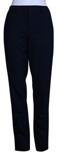 Vince Womens Dress Wool Wtw Career Trousers Regular Pants