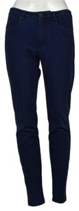 Vince Womens Wash Jeggings
