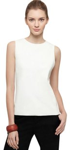 Vince Modern Edgy Top Cream