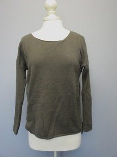 Vince Gray Cashmere Sweater