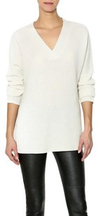 Vince Tunic Ribbed Sweater