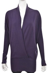 Vince Womens V Neck Sweater
