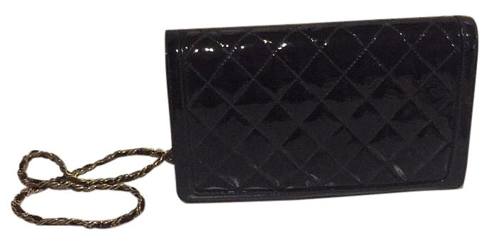 Vintage Andé black purse