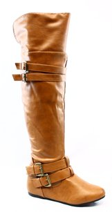 West Blvd Fashion-over-the-knee Boots