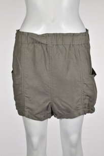 Wilfred Womens Casual Shorts Gray