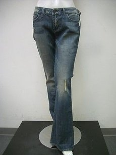William Rast Belle Flare Leg Jeans