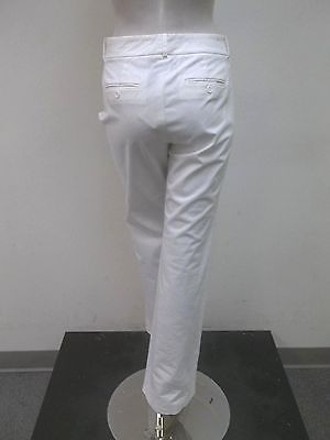 14f0af60a040 50%OFF Worth White Pants Chinos Casual Pants Cotton Blend - jacomedic.no