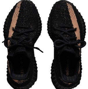 Yeezy V2 Black and copper Athletic