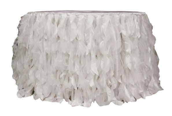 You Choose Table Skirt (Available In Multiple Sizes And Colors) Tablecloth    Tradesy