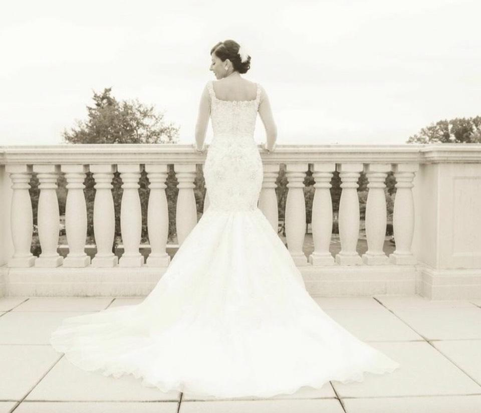 Ysa Makino Wedding Dress On Tradesy