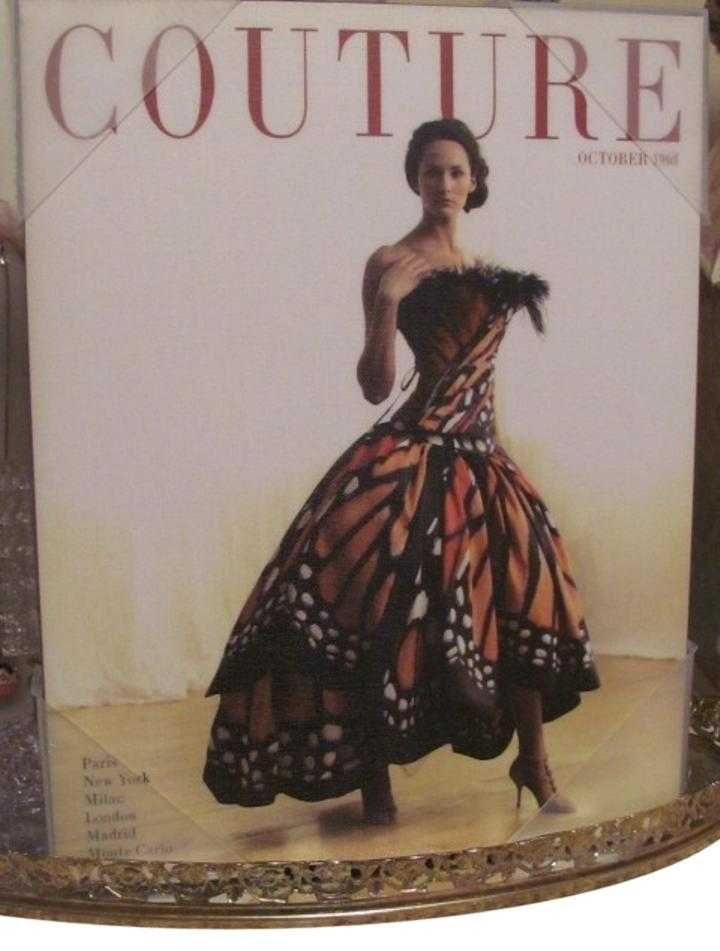 Z Gallerie Butterfly Z Gallerie Couture Mag...
