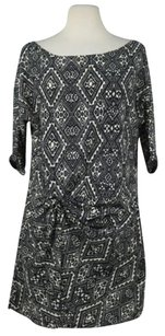 Zara short dress Back Woman Womens Black on Tradesy